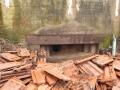 kulometný objekt v Beckingenu